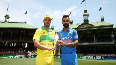 Photo of पहले वनडे मैच में भारत के इन खिलाड़ियों को मिल सकता है मौका