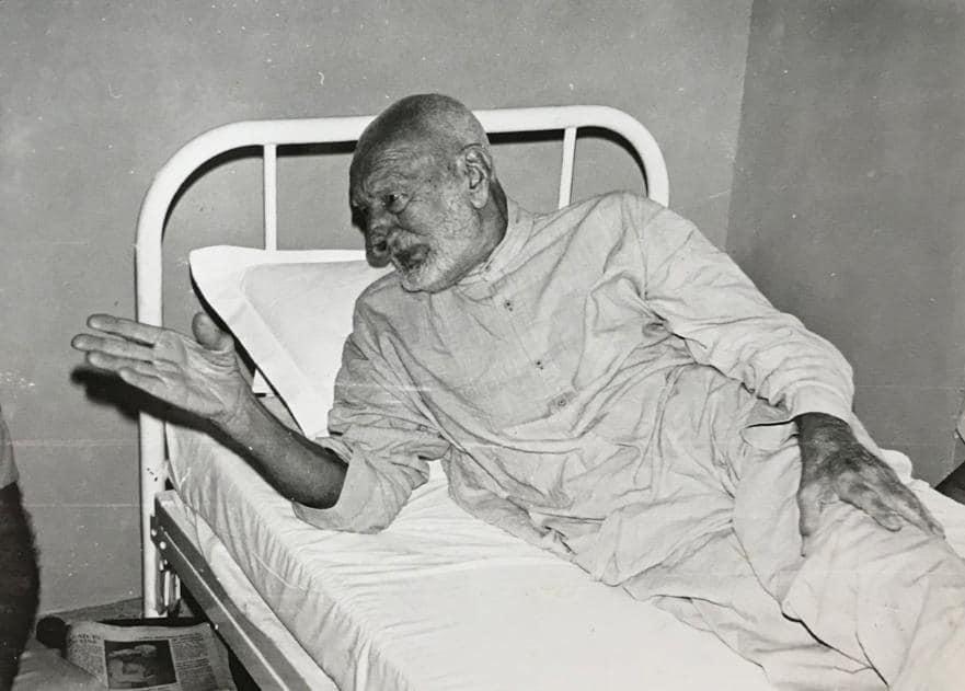 सीमांत गांधी बनाम अटल वाजपेयी