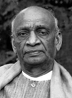 सरदार पटेल और भारत की एकता