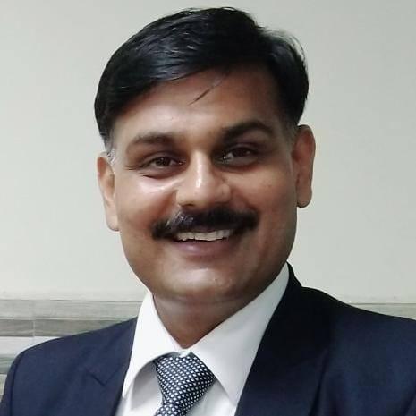 Dr Alok Mishra
