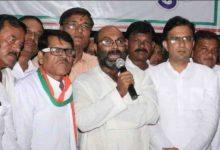 Photo of किसानों के समर्थन में गाजीपुर बॉर्डर पहुंचे अजय लल्लू