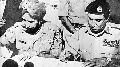 Photo of विजय दिवस: इस दिन पाकिस्तान ने भारत के सामने आत्मसमर्पण किया था