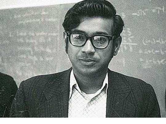 Mathmatician Ramanujam