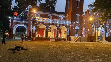 Photo of लखनऊ की  चर्च जहां जुनून फ़िल की शूटिंग हुई थी