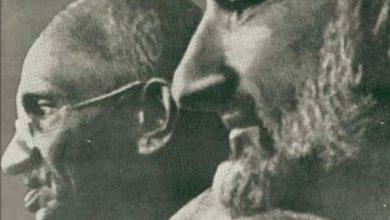 Photo of सीमांत गांधी बादशाह खान का नाम भारत से क्यों मिटाया जा रहा है!
