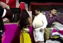 Photo of बिहार में BJP नेता का डर्टी लुंगी डांस वीडियो हुआ वायरल