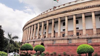 Photo of लोकतंत्र सरकार की 'जरूरत' से अभी भी कुछ ज्यादा है!