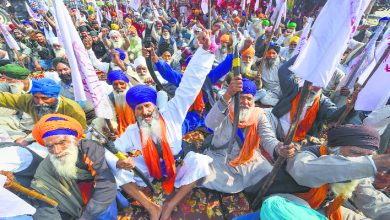 Photo of Farmers' Agitation: BJP Govt. in Catch 22 Situation
