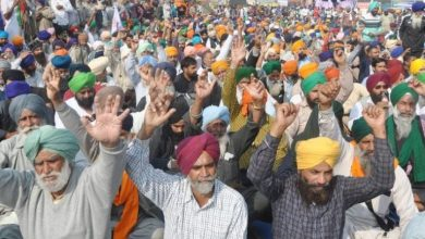Photo of Farmers'  Agitation : Let Us Thank God For Small Mercies