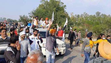Photo of लघु किसान और चल रहा किसान आंदोलन