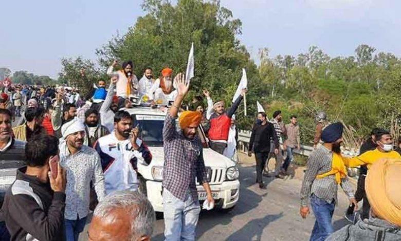 रामलीला और किसान आंदोलन