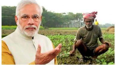 Photo of वर्तमान में किसानों की लागत भी नहीं निकल रही है