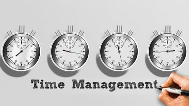 Photo of Time Management for higher Performance.