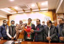 Photo of उत्तर प्रदेश  की राजनीति  में मोदी का धमाका