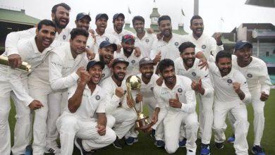 Photo of आस्ट्रेलिया पर भारत की  गजब की जीत : वंचितों का जलवा