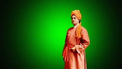 Photo of योद्धा-सन्यासी स्वामी विवेकानन्द, जैसा मैंने जाना…