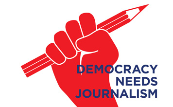Photo of Ask, inquire and know the facts as democracy needs journalism!