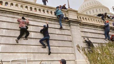 Photo of ट्रम्प ट्विटर और हिंसा : ज़्यादा बड़ा ख़तरा किससे