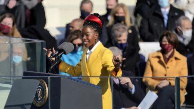 Photo of अमेरिका की युवा राष्ट्रकवि अमांडा गोर्मन की महत्वाकांक्षा