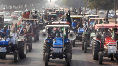 Photo of किसान आंदोलन का महात्मा गांधी कौन !