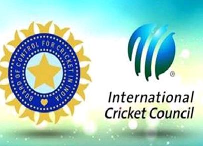 = अंतरराष्ट्रीय क्रिकेट परिषद (आईसीसी)